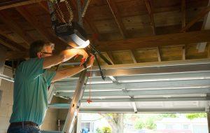 Garage Door Opener Repair installation