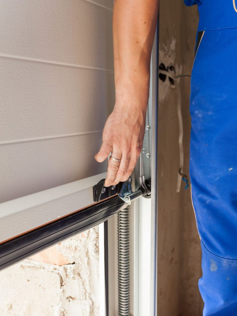 garage door specialists san Antonio
